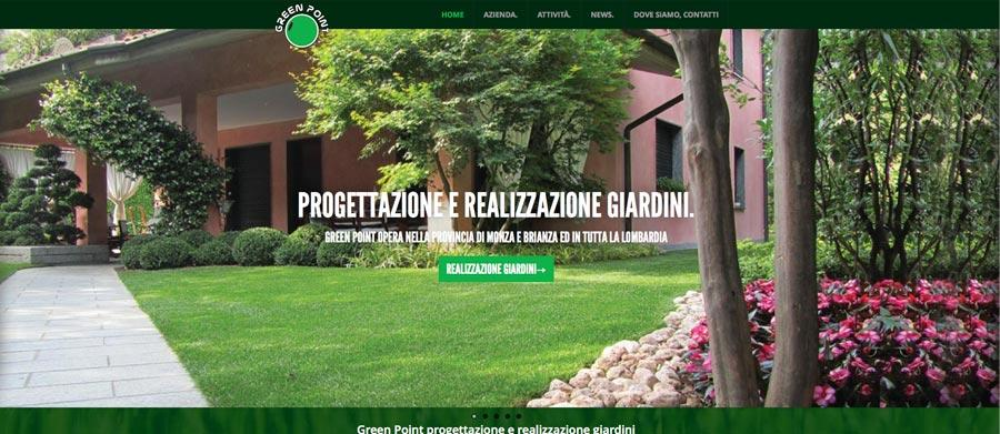 sito giardiniere monza