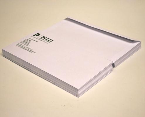 stampa buste personalizzate lecco