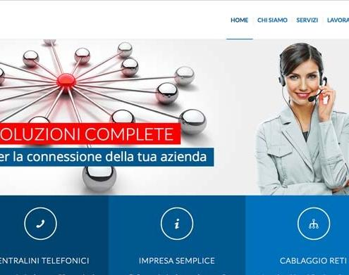 web agency wordpress monza brianza