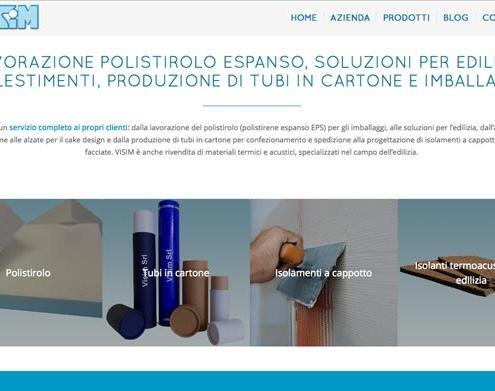 sito web bernareggio