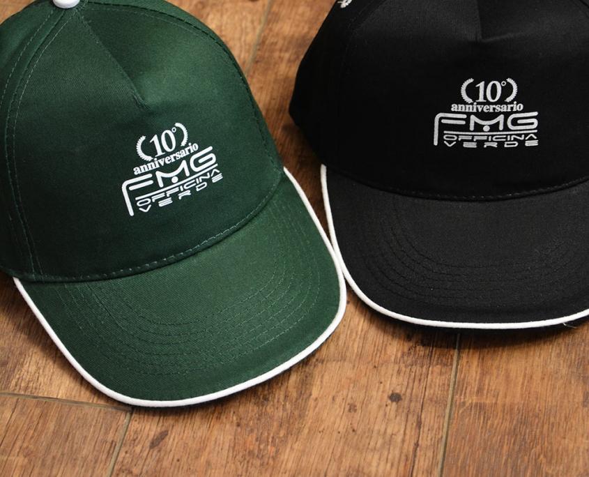 Cappellini e gadget promozionali a Lecco