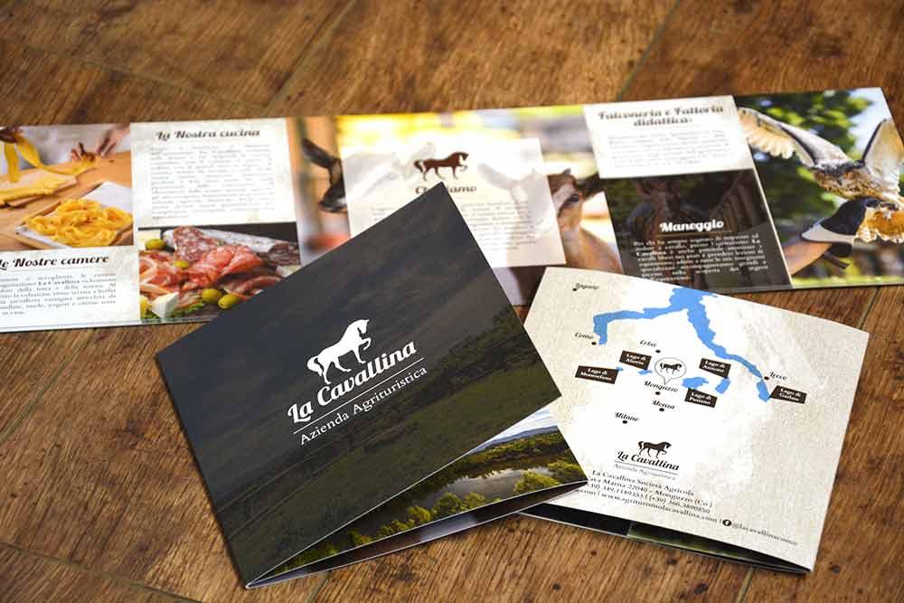 stampa volantini cataloghi brochure e depliant a lecco como e