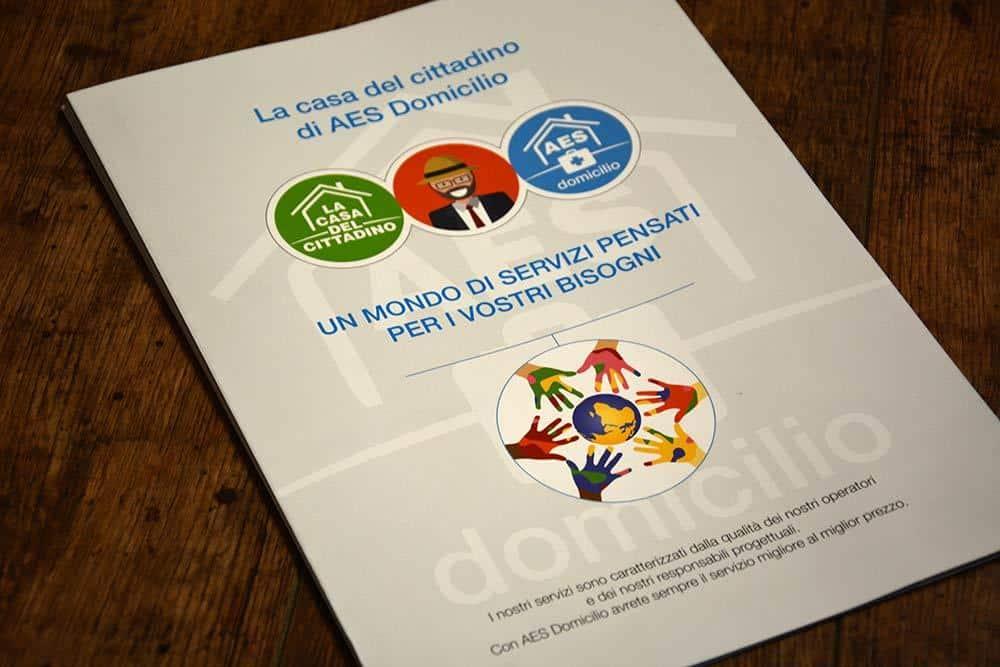 Stampa brochure e pieghevoli a Monza