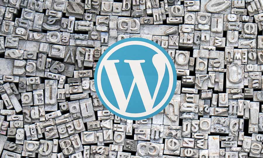 WordPress Editor problemi assistenza professionale
