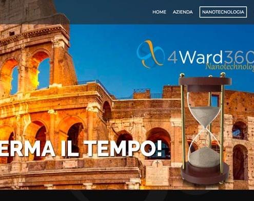 Creazione sito web 4ward360