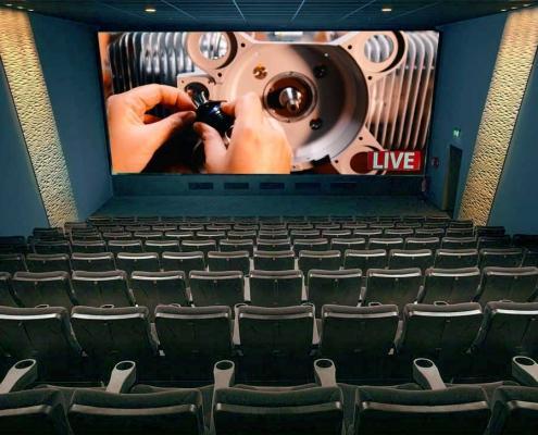 Realizzazione Video Aziendale Zanzottera Technologies