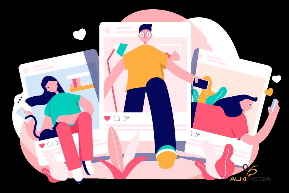 Esperienza Cliente Seguilo Sui Social