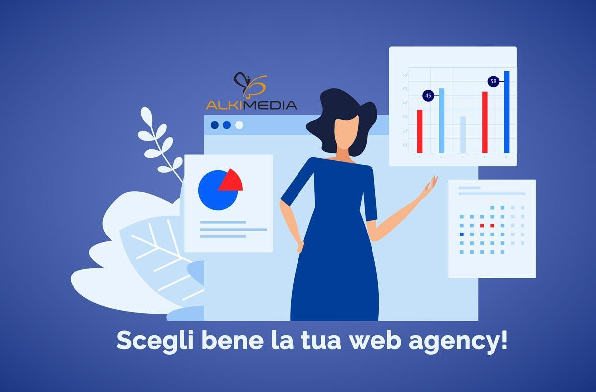Scegli Bene Web Agency Monza