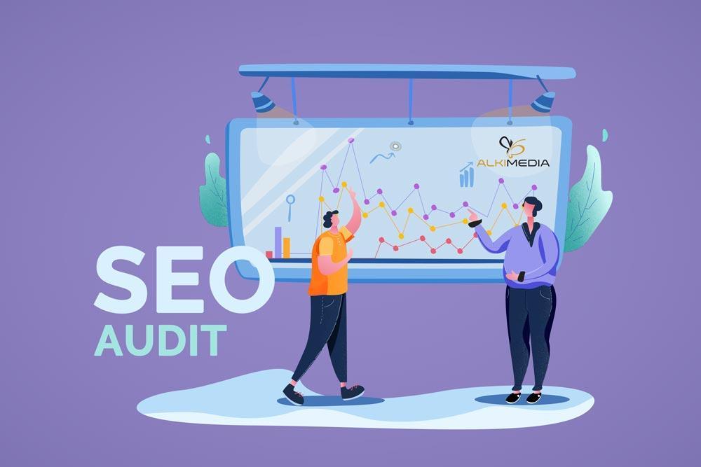 Consulente SEO audit sito web