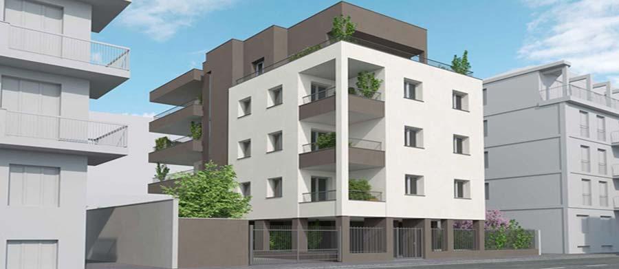 Realizzazione Siti Web Milano Immobiliare